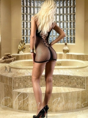 Girl Escort Anna & Call Girl in Liverpool